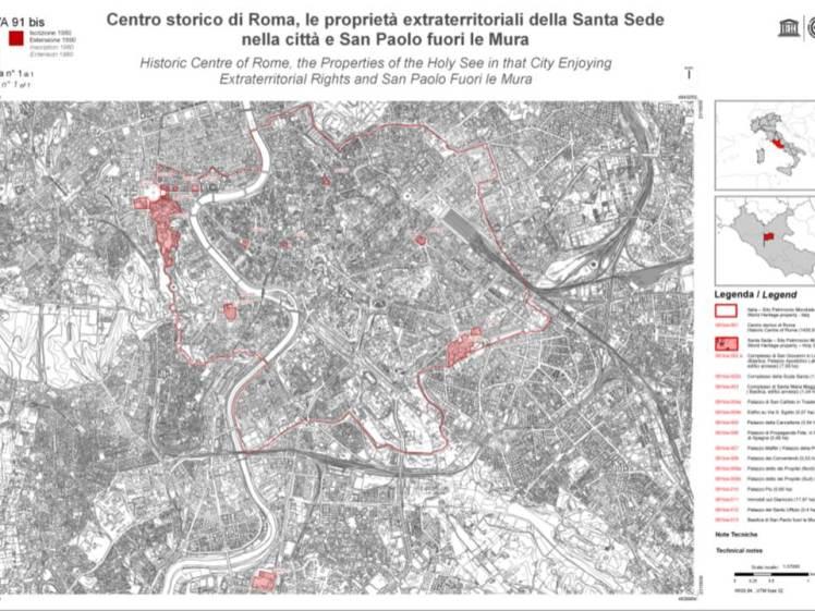 Unesco Rom