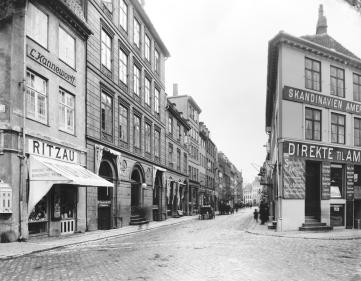 Els 1887-1918
